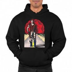 bluza z kapturem KM-CZ sKURPieni MadMax 2