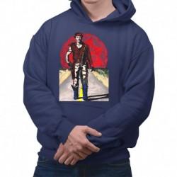 bluza z kapturem KM-GR sKURPieni MadMax 2