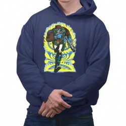 bluza z kapturem KM-GR sKURPieni Sierżant Kurp