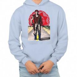 bluza z kapturem KM-JN sKURPieni MadMax 2