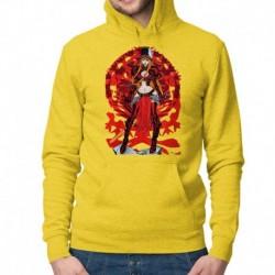 bluza z kapturem KM-Ż sKURPieni Star Wars Darth Ćëmäk