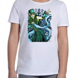 koszulka D-B sKURPieni Chachluza