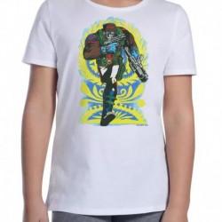 koszulka D-B sKURPieni Sierżant Kurp