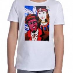 koszulka D-B sKURPieni WandaVision
