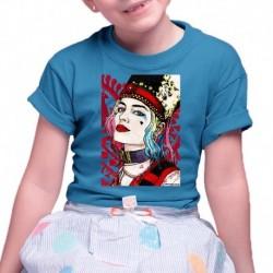 koszulka D-N sKURPieni Harley Quinn