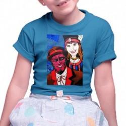 koszulka D-N sKURPieni WandaVision