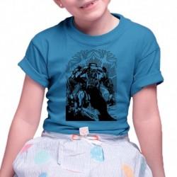 koszulka D-N sKURPieni Wyrak czarny
