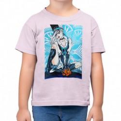 koszulka D-R sKURPieni Black Cat