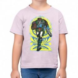 koszulka D-R sKURPieni Sierżant Kurp