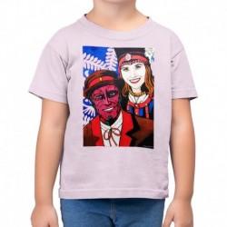 koszulka D-R sKURPieni WandaVision