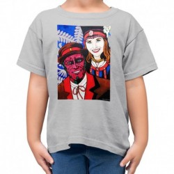 koszulka D-SZ sKURPieni WandaVision