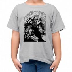 koszulka D-SZ sKURPieni Wyrak czarny