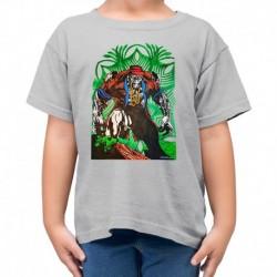 koszulka D-SZ sKURPieni Wyrak