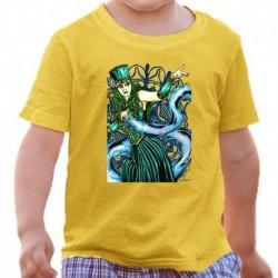 koszulka D-Ż sKURPieni Chachluza