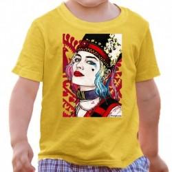 koszulka D-Ż sKURPieni Harley Quinn