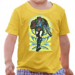 koszulka D-Ż sKURPieni Sierżant Kurp