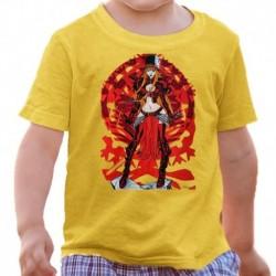 koszulka D-Ż sKURPieni Star Wars Darth Ćëmäk
