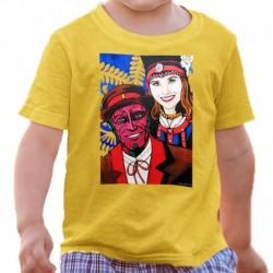 koszulka D-Ż sKURPieni WandaVision