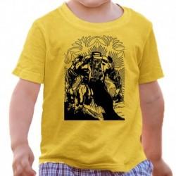 koszulka D-Ż sKURPieni Wyrak czarny