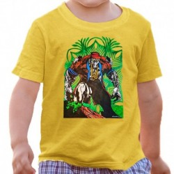 koszulka D-Ż sKURPieni Wyrak