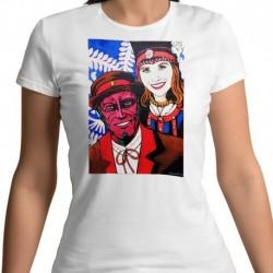koszulka K-B sKURPieni WandaVision