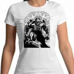 koszulka K-B sKURPieni Wyrak czarny