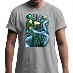koszulka M-SZ sKURPieni Chachluza