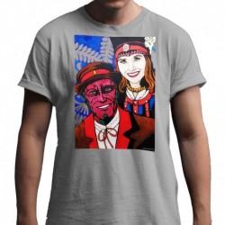 koszulka M-SZ sKURPieni WandaVision