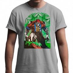 koszulka M-SZ sKURPieni Wyrak