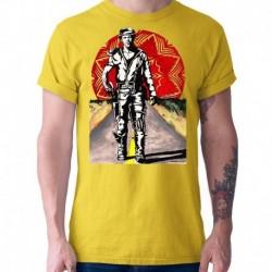 koszulka M-Ż sKURPieni MadMax