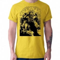 koszulka M-Ż sKURPieni Wyrak czarny