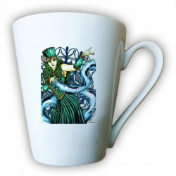 kubek latte sKURPieni Chachluza